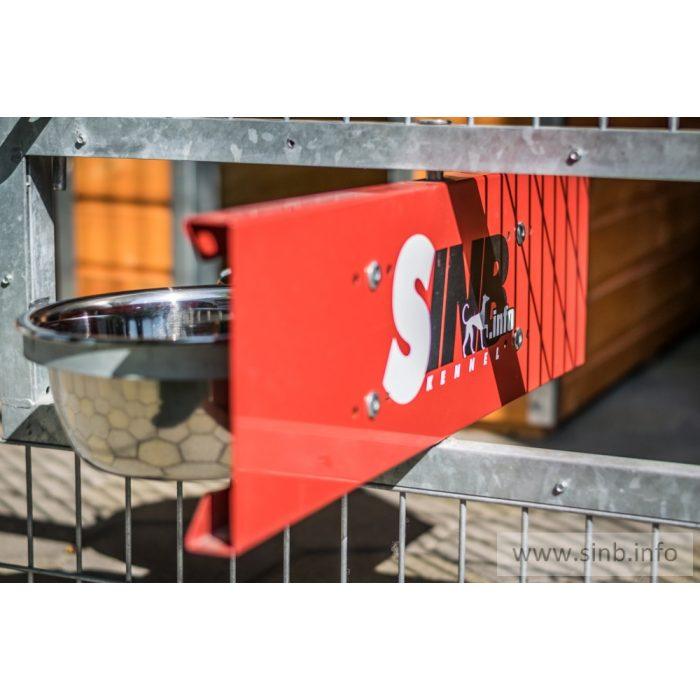 [ET222] Rotating feeder ET222 - 2x2,8L