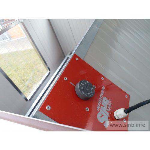 [F-REB-PA]  Infra Heating for REB
