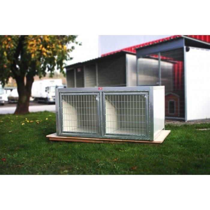 [RK275] Training box RK275, 2 Box, insize/box (LxBxH:95x75x75cm)